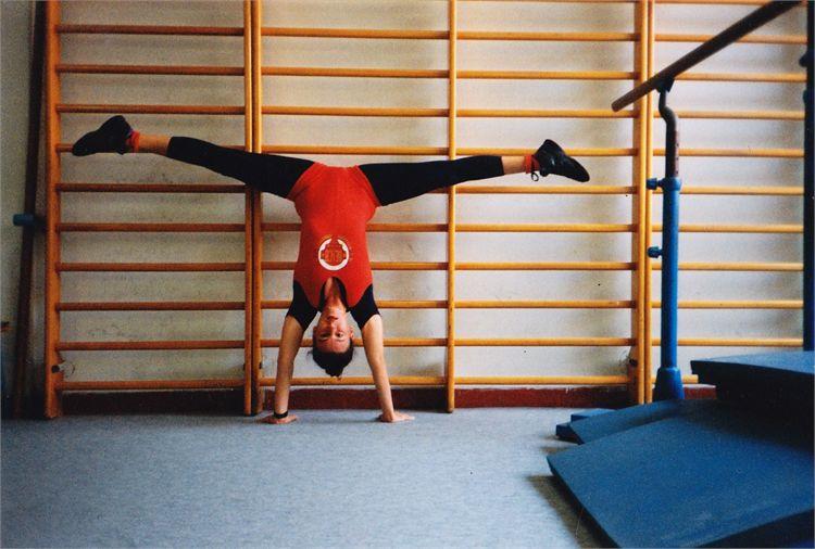 Scuola di danza e direttore tecnico settore ginnastica artistica